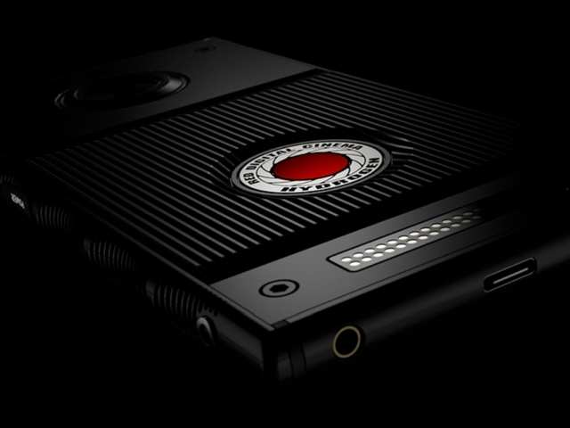 RED Hydrogen One phones officially discontinued