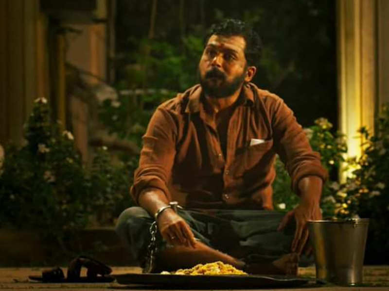 Lokesh Kanagaraj hints at sequel to Kaithi