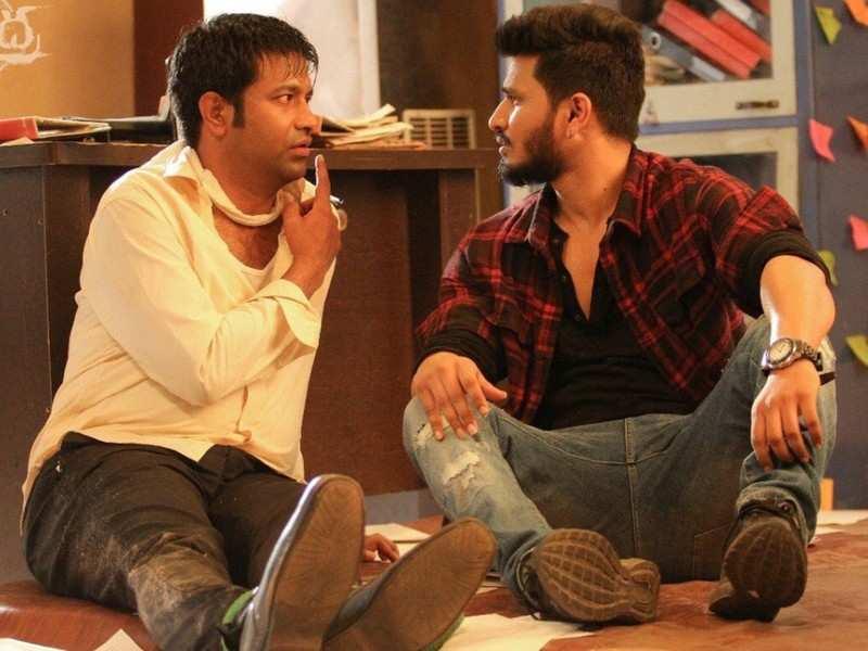 'Arjun Suravaram' finally has a release date!