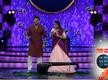 Veena Srivani and Jeeva Joseph pull each other's legs on Sa Re Ga Ma Pa Keralam