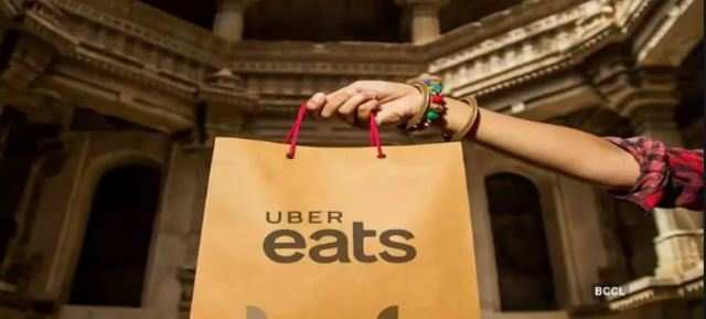 Uber Eats is testing a new feature in the US