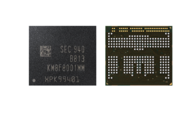 Samsung launches faster 12GB RAM modules for mid-range phones