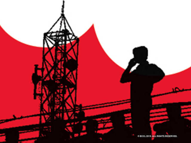 Here's why there may be job cuts in the telecom industry