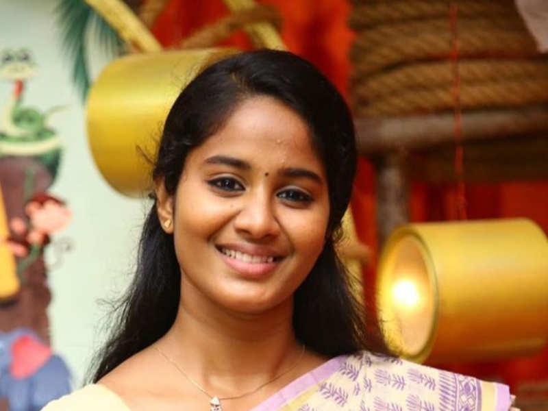 Actress Brigida joins Vijay's Thalapathy 64?