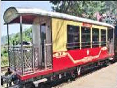Few takers? Railways plans to lower Kalka-Shimla charter