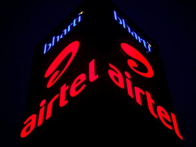 Airtel India Q2 mobile revenue rises 0.8% QoQ