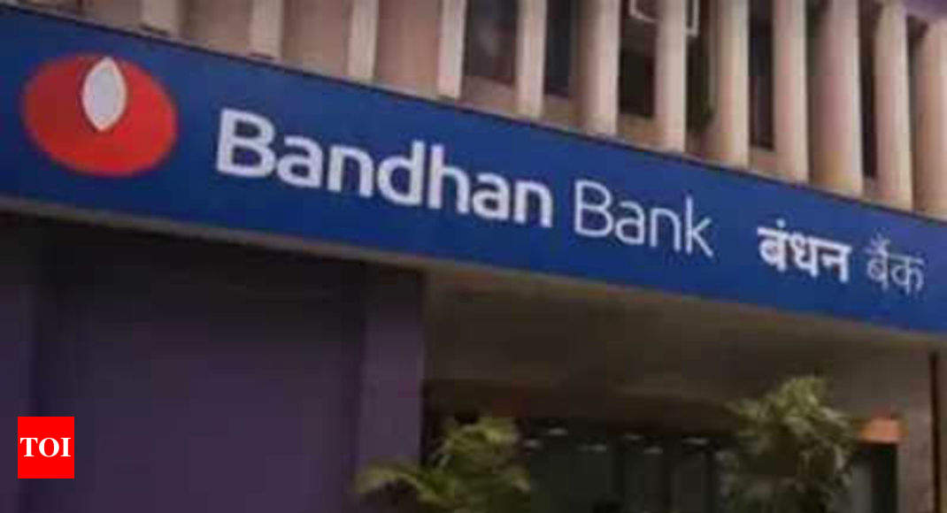 Bandhan Bank fined Rs 1 crore by Reserve Bank