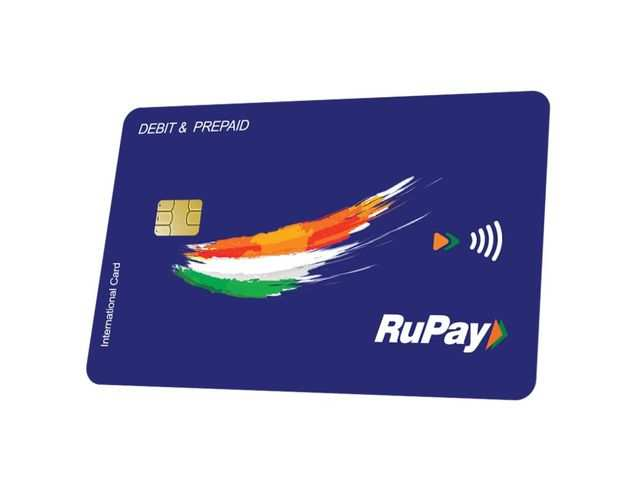 RuPay card to be accepted in Saudi Arabia