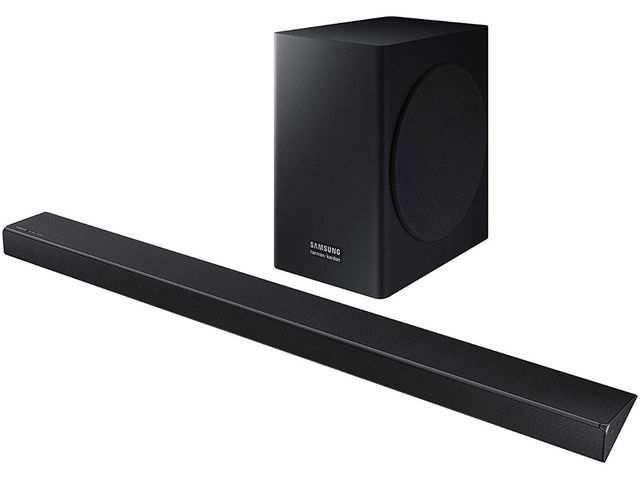 Samsung Harman Kardon 5.1 channel Bluetooth soundbar available at $100 discount on Amazon