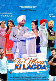 Tu Mera Ki Lagda (2019) Punjabi 720p HDRip Download