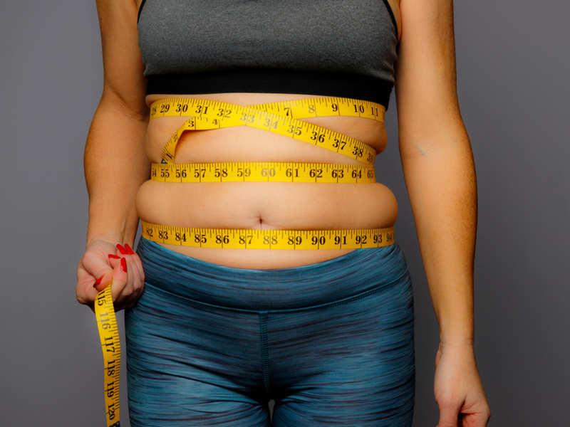 VIDEO: Common weight loss myths busted by Nutritionist Nmami Agarwal -  Times of India
