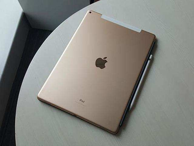 Apple may not launch a new iPad Pro this year