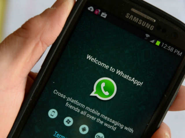 Worried about spying? WhatsApp creator has another option for you