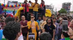 Sushant Divgikar won many hearts