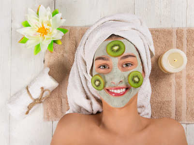 6 natural face packs to get glowing skin