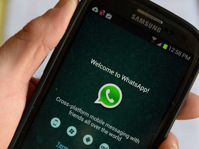 """WhatsApp says """"strong action"""" taken in Pegasus spyware incident"""