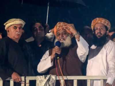 Image result for maulana said imran khan to resign