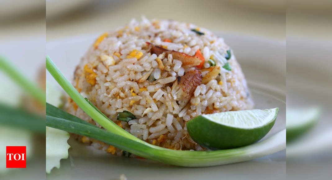Weight Loss Is Rice Fattening All You Should Know About This Staple Food Times Of India