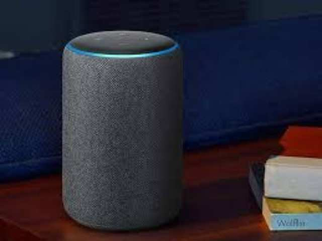 How Amazon Alexa may become witness in a murder case
