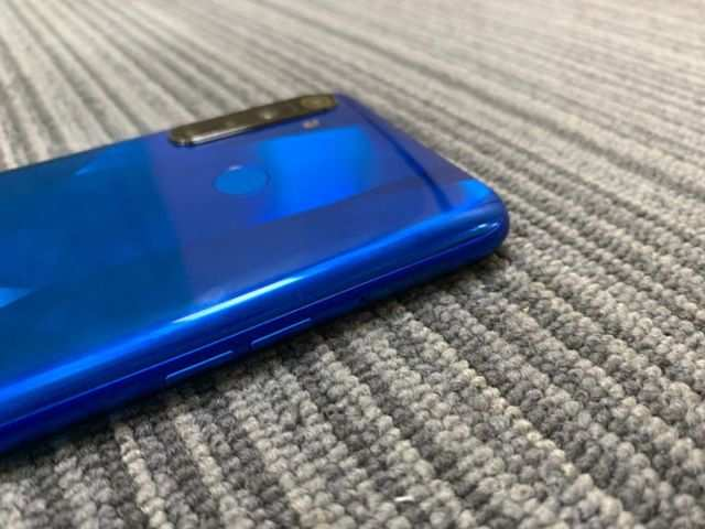 Realme 5 smartphone gets Rs 1,000 price cut