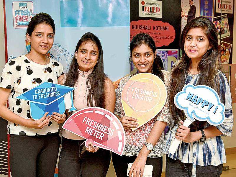 Students all set to put their best foot forward at city audition hubs