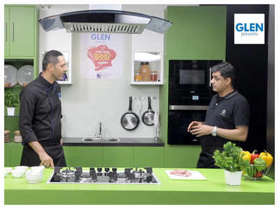 Times Food Boardroom Kitchen: Video with Devendra Chawla, CEO, Spencer's Retail