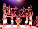 Rathwa dance