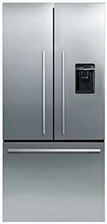 Fisher & Paykel RF522ADUSX4 Active Smart Frost-free French-door Refrigerator (534 Ltrs, Stainless Steel)