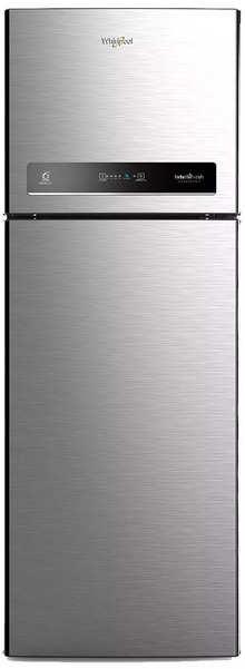 Whirlpool 340 L 3 Star Inverter Frost-Free Double-Door Refrigerator (IF INV CNV 355 ELT (3S), German Steel)