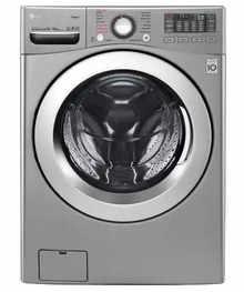 LG F0K2CHK2T2 18Kg/10Kg Washer Dryer (Stainless Steel)
