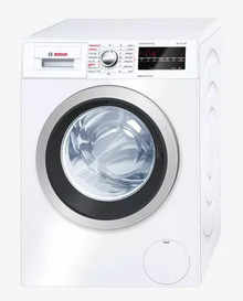 Bosch WVG30460IN 8KG Fully Automatic Front Load Washing Machine (White)
