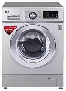LG 7 Kg Inverter Direct Drive 6 Motion Front Load Washing Machine FH0G6QDNL42