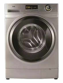 IFB Elite Plus SX 7.5 kg Washing Machine (Silver)