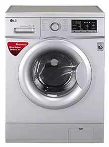 LG Front Loading 7.0 Kg Washing Machine
