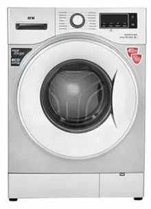 IFB Senorita WXS 6.5 kg Fully Automatic Front Loading Washing Machine (Silver)