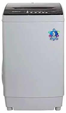 Daenyx 7.2 Kg Fully-Automatic Top Loading Washing Machine (Blue White)