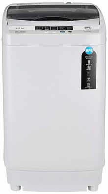 BPL 6.2 Kg Fully Automatic Top Loading Washing Machine (BFATL62K1, Grey)