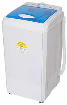 DMR 50-50A Semi Automatic 5 Kg Spin Dryer (Only Drying- No Washing)