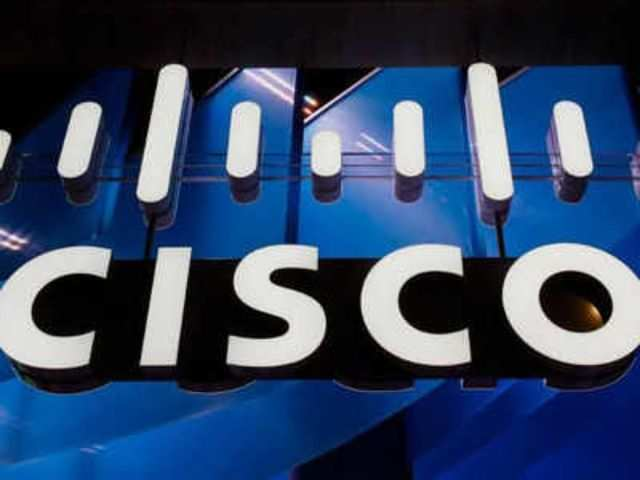 Cisco is changing the way employees are rated