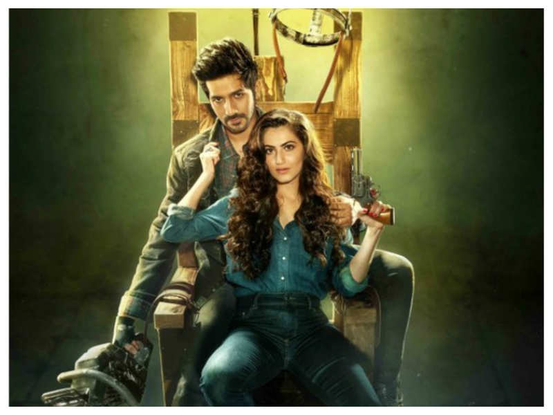 'Yeh Saali Aashiqui' trailer: Vardhan Puri and Shivaleeka Oberoi starrer will keep you at the edge of your seats