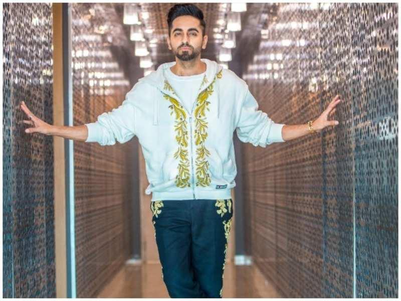 Ayushmann Khurrana: Every actor has his zone, doing taboo-breaking cinema is my zone