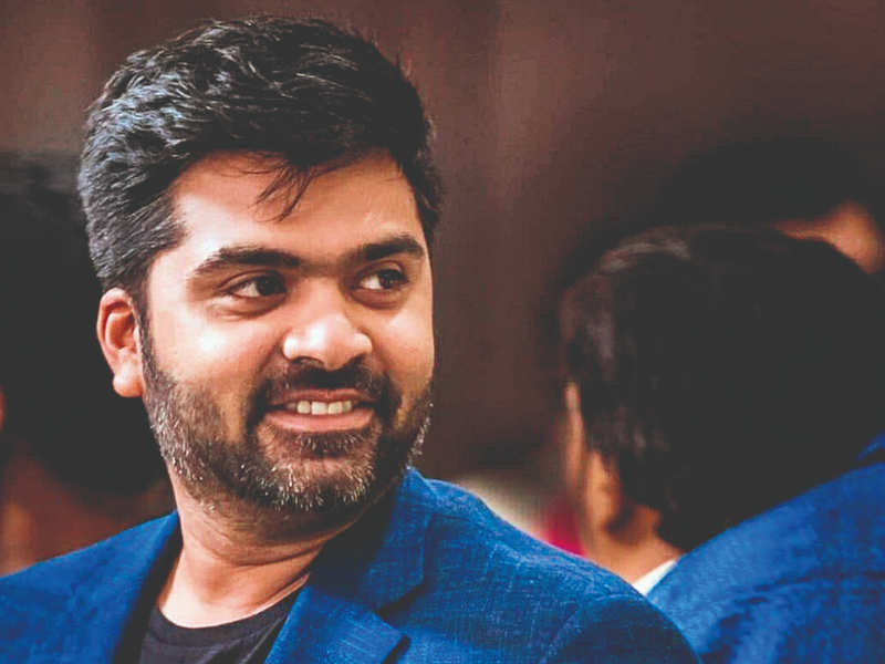 STR back in Maanaadu? | Tamil Movie News - Times of India