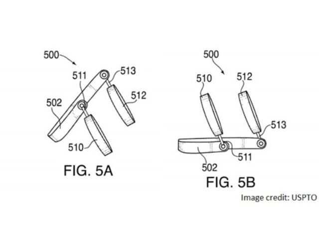 Headphones that turn into speakers: Apple's future plans