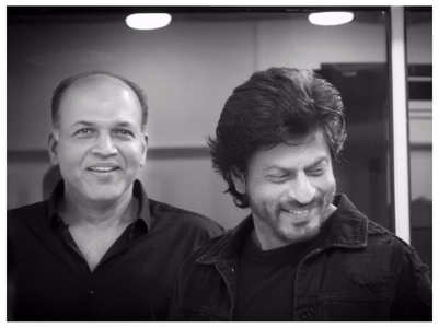 SRK all praise for Gowariker's 'Panipat'