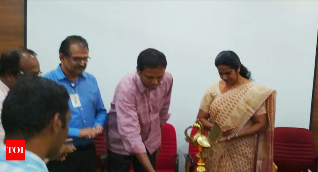 KGMC hospital to get advanced emergency medicine dept: Collector