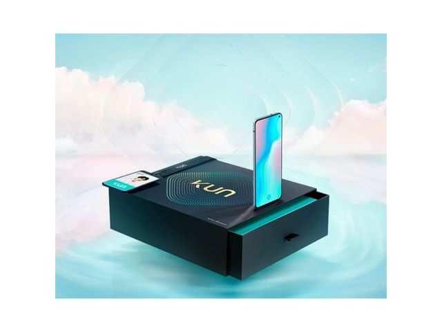 Vivo S5 leaked online, reveals design and specs