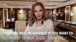 Cosmetologist Dr Jamuna Pai shares what every bride should keep in mind before the wedding