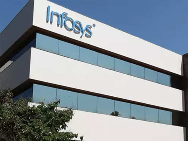 Infosys has entered into a six-year deal with this firm