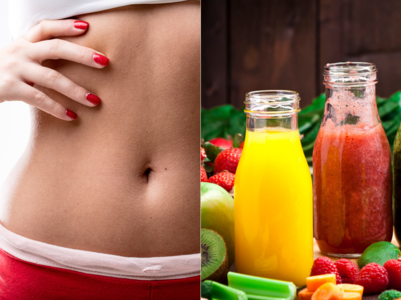 Weight Loss: The best bedtime drinks to get rid of belly fat!