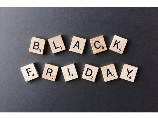 Amazon Black Friday deals: Here's when sale begins